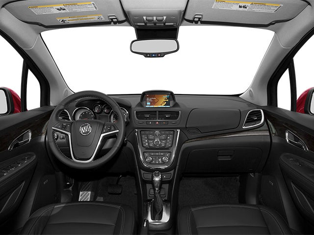 buick encore 2014 issues
